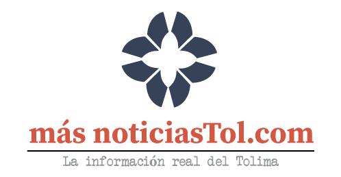 Logo vertical masnoticiastol